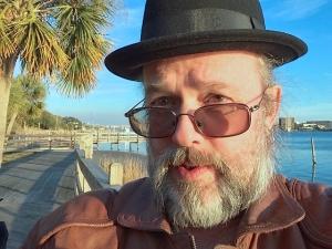 John at the Fort Walton Beach Landing