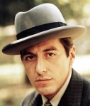 THE GODFATHER, Al Pacino, 1972 godfather1-fsc48(godfather1-fsc48)